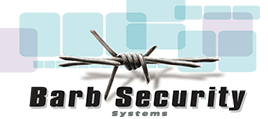Barb Security Systems Logo