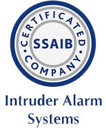 SSAIB Intruder Alarm Accreditation
