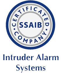 SSAIB Intruder Alarm Accreditation